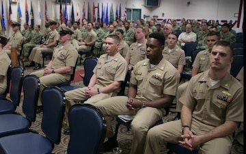 2019 NSF Diego Garcia Chief Pinning Ceremony