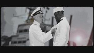 Navy All Hands: Doris Miller