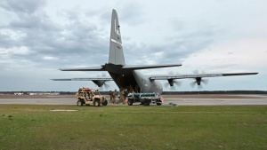 McEntire Joint National Guard Base supports Exercise Agile Lion