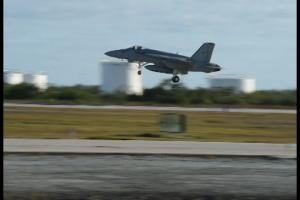 Joint dissimilar air combat training
