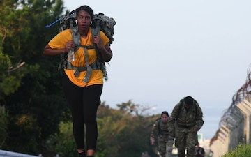 Martin Luther King Day Ruck