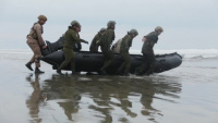 Iron Fist 2020: US & JGSDF Amphibious Reconnaissance