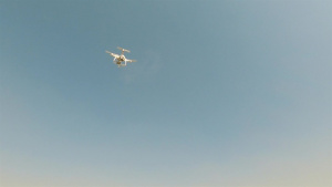Al Asad Counter-UAS Exercise
