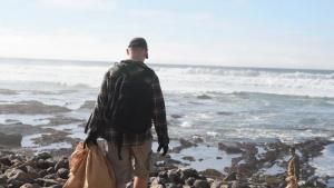 2020 VAFB Beach Cleanup