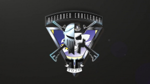 Air Force Defender Challenge 2020
