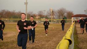 Aviano Air Base Warrior Day