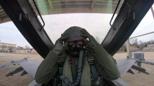 Ryan Zimmerman Flight