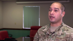 CPR training keeps Hurlburt Airmen always ready