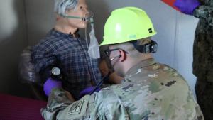 Improving Emergency Medical Response (EMR) Training at the 312 Training Squadron