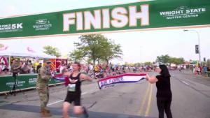 USAF Marathon - 5K Promo