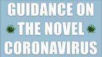 Department of the Navy guidance on the coronavirus