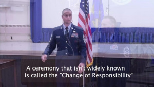 111th ATKW Change of Responsibility