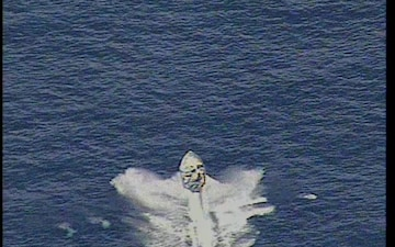 Coast Guard offloads 20,000 pounds of cocaine in San Diego