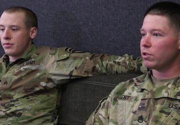 Pre-Ranger Video