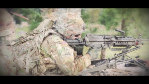 1st Theater Sustainment Command Cover Video