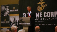 Marine Corps Association and Foundation West Coast Dinner