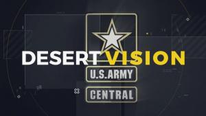 Desert Vision - February 2020