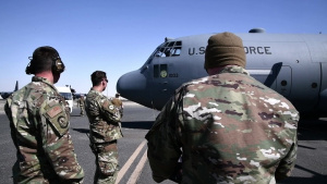 One of Eight: ANG C-130 hits 10,000 hours