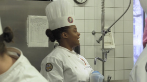 U.S. Culinary Arts Team Compete in Stuttgart