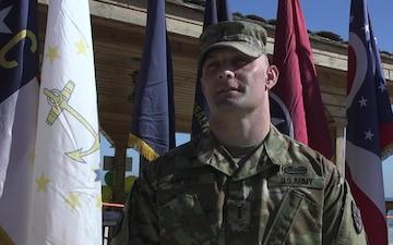 492nd Theater Harbor Master Detachment Last Voyage in Kuwait Naval Base -Clean-