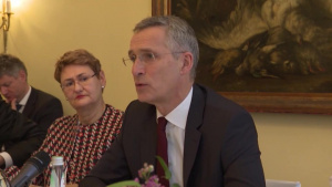 NATO Secretary General Roundtable at 2020 Munich Security Conference