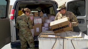 Mail for Deployers