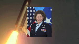 Firsts for Women in the Air Force