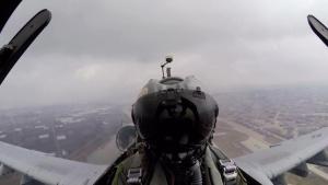A-10 Target Practice