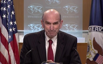 Briefing with Special Representative for Venezuela Elliott Abrams