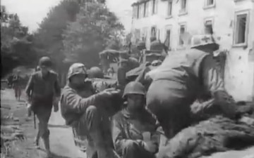 WWII 75th Anniversary: Liberation of Paris