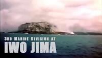 3rd Marine Division at Iwo Jima