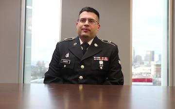 Cincinnati's Military/Civilian Trauma Partnership Graduates Largest Class - B-Roll -  SPC Ernesto Garcia Fort Leavenworth, KS 68W
