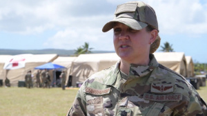 CN20 Lt Col Cunningham Interview
