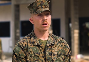 Cobra Gold 20: US Marine elaborates on advantages of engineering civic action projects *Interview*
