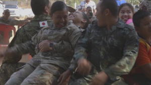 Cobra Gold 20: Thailand, US continue to build relationships in 39th year of exercise