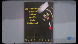 Unexpected: Navy SEAL Remi Adelestoryke's incredible story Part 2