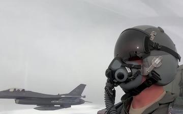 CN20: USAF Aggressor Squadron at Cope North 20