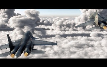 Air & Space Capabilities Video