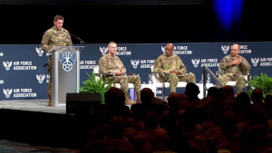 2020 Air Warfare Symposium Day 1 - Global Operational Perspectives on MDO