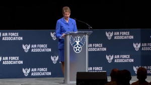 2020 Air Warfare Symposium Day 1 - SECAF Remarks