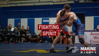 Marine Minute:Fighting Spirit