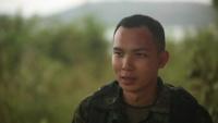 Cobra Gold 20: Royal Thai Marine speaks on multinational training after amphibious landing exercise