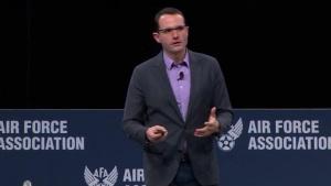 2020 Air Warfare Symposium Day 2 - Winning on the Innovation Battlefield