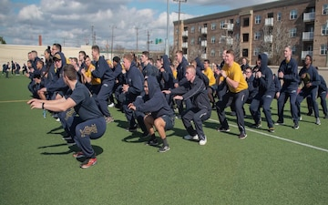 Combat Readiness Physical Fitness