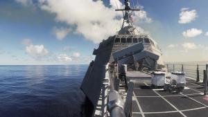 105th Navy Reserve Birthday