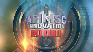 2020 AFIMSC Innovation Rodeo - Team 1: Air Force Eats Mobile App