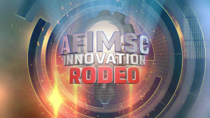 2020 AFIMSC Innovation Rodeo - Team 2: RFID System for Weapons & Equipment