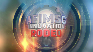 2020 AFIMSC Innovation Rodeo - Team 4: Augmented Reality for Communication Infrastructure