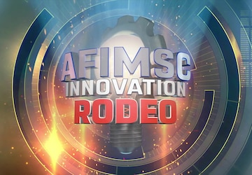 2020 AFIMSC Innovation Rodeo - Team 6: Autonomous Mower System Around Airfields