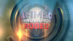 2020 AFIMSC Innovation Rodeo - Team 7: Additive Manufacturing in VM